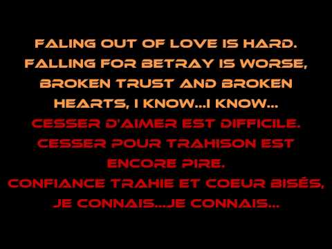 James Arthur - Impossible (Lirycs) Traduction Française