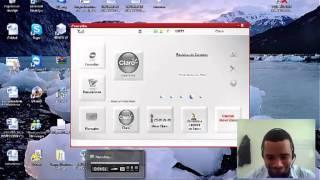 Configuración De Modem Claro Y Compartir Internet A Una