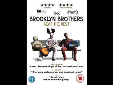 The Brooklyn Brothers Beat The Best Official Trailer (2012)