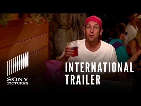 Grown Ups 2 - International Trailer
