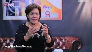 الصوت القوي سعاد حسن لشوف تيفي:أنا ماشي غير كنغني وهاذي هي المفاجأة ديالي للجمهور(فيديو)  