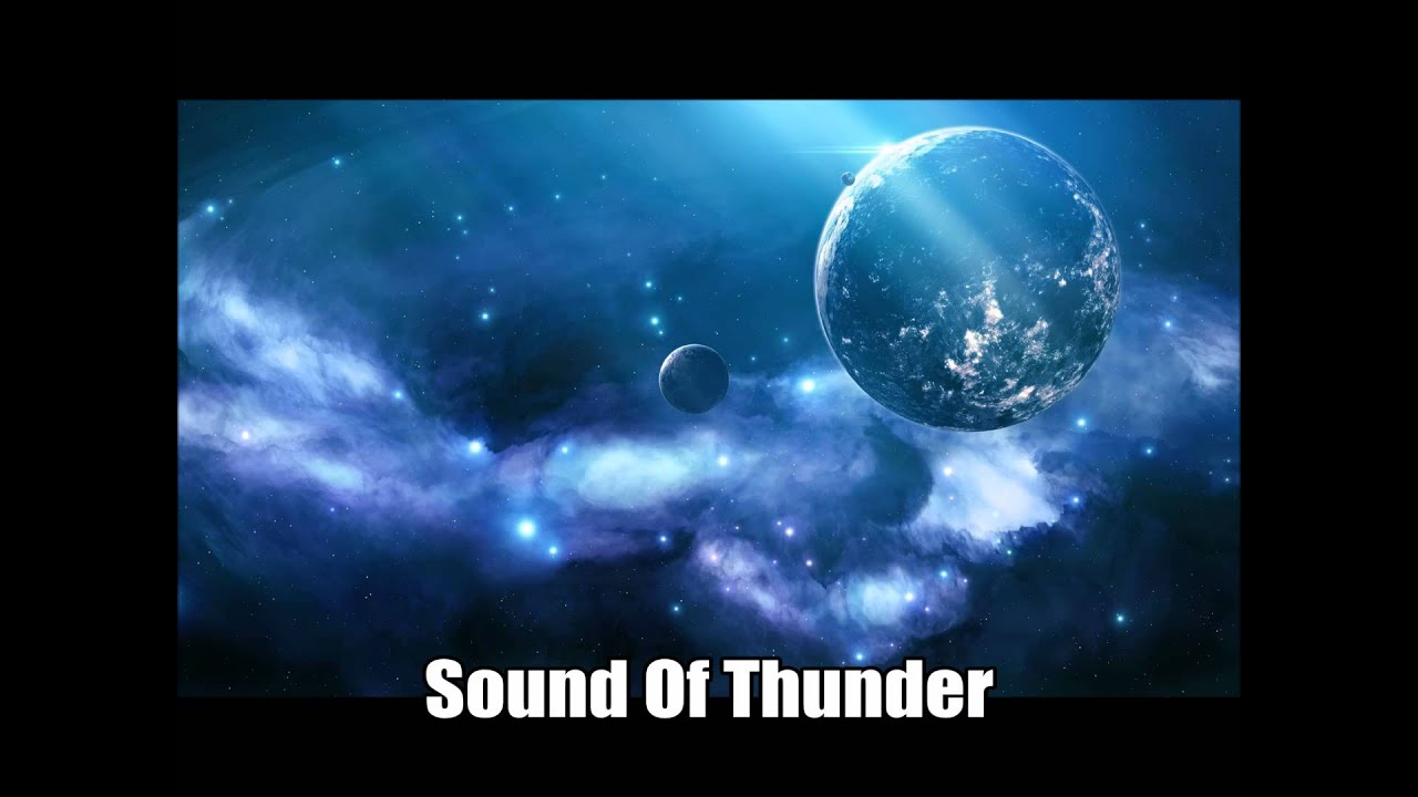 [Rytmik Retrobits] - Sound Of Thunder by BeatZis