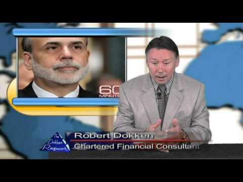 Robert Dokken, ChFC 09/18/12 Dokken Report