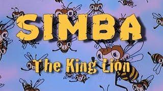Leví kráľ -  Leví kráľ Simba