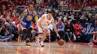Top 10 NBA Plays: May 3rd