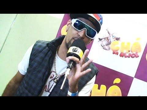 MC Créu fala sobre o Mosquitinho Tic (Entrevista Exclusiva) @ Chá da Alice - Pheeno TV