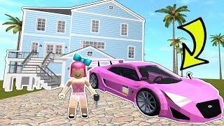 Roblox: BUYING A 10,000,000 DOLLAR CAR!!!