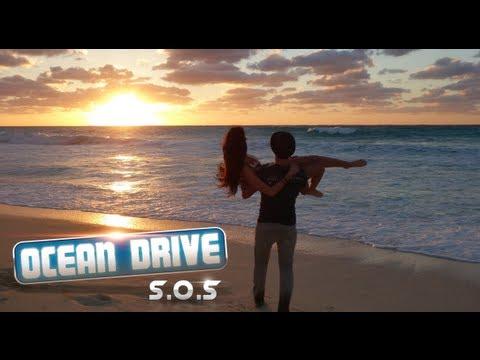 télécharger OCEAN DRIVE – S.O.S