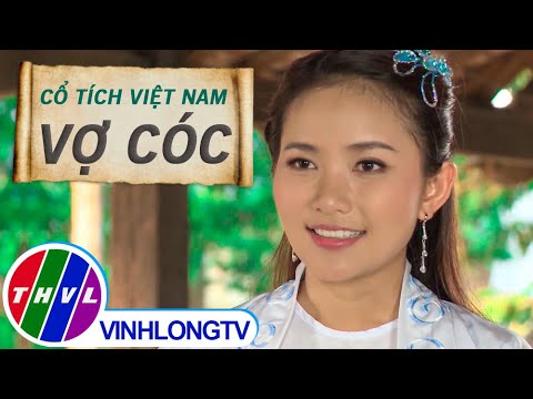 THVL | Cổ tích Việt Nam - Vợ Cóc