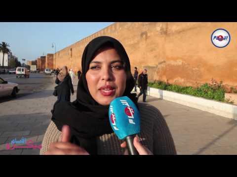 المغاربة وارتفاع حوادث السير