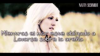 How Long Will Love You?- Ellie Goulging [Traducida Al