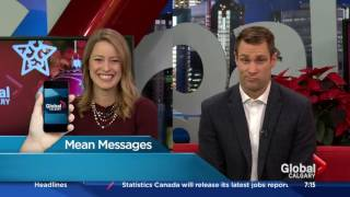 Morning news crew reads out mean messages sent to them in 2016