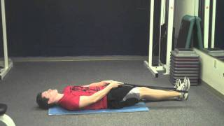 Fix Your Posture: Flat Back
