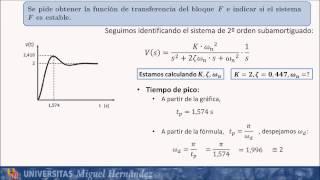 umh1794 2012-13 Lec003 Problema 3: Comportamiento dinámico de sistemas continuos