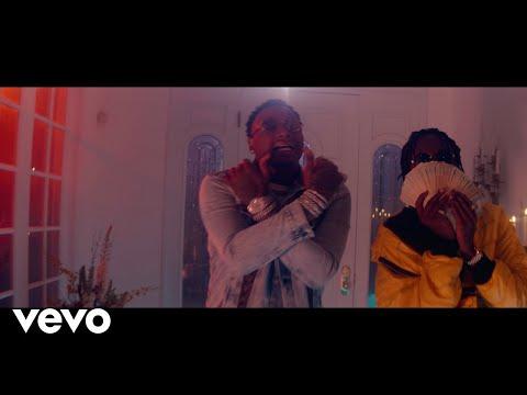 K Camp - Racks Like This ft. Moneybagg Yo