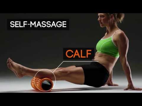 GRID 1.0 Foam Roller - Introduction