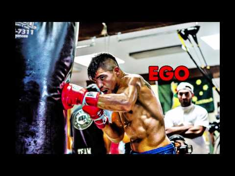"EGO Thoughts: Victor Ortiz laughs at Khan-Mayweather; Says Maidana/Josesito ""Not On HIs Level"" *LOL"