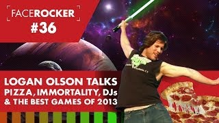 Best Games, DJ's & Immortality  | Facerocker Podcast #36