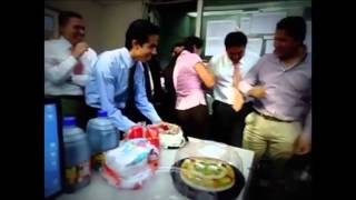 Desastres en Fiestas de Cumpleaños