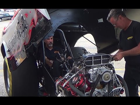 Screamin eagle warm up capitol raceway 7-19-14