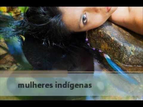 DELÍCIAS DE BRASIL 2 - Mulheres Indígenas