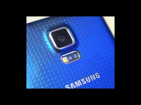 Samsung Galaxy S5 having camera issues?