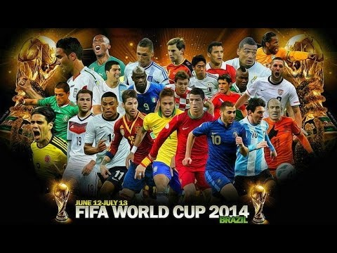 [FIFA World Cup Brazil 2014] Annee' - Besame (Pom Pom Pero') feat. El Hechicero [Song Summer 2014]