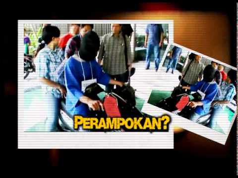 Fokus Kasus di Indosiar : Sabtu, 18 Oktober 2014