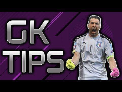 FIFA 18 Pro Clubs | GK TIPS E6
