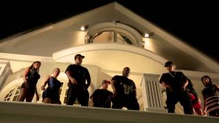 Rob Cash - Meeting With The Boss ft. Raekwon