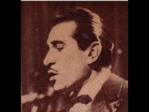 Bronca - Alfredo Belusi con la orquesta de Pugliese