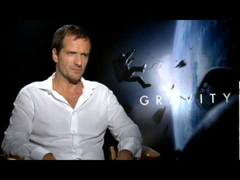 Gravity: David Heyman Junket Interview, Part 1