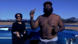 Rick Ross - Aston Martin Music Video Parody Ricky Sauce (Nasty Fartin Music)