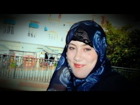 Worldwide Alert for 'White Widow'