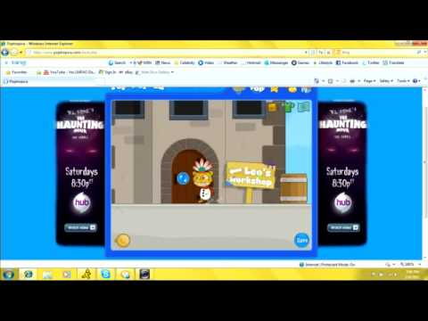Poptropica Cheats For Time Travel Island