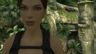 "Tomb Raider: Underworld ""Lara's Boob Jiggling Action"