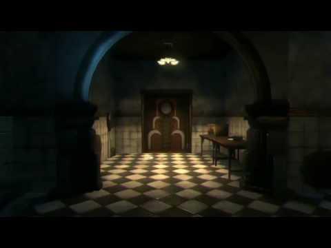 Новый трейлер Bioshock 2