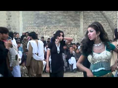 PAYAL 2 new Best dance bannu 2013