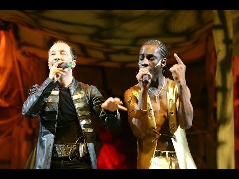 DJ BoBo - VAMPIRES ALIVE Tour - Celebration (Vampires Alive DVD: Track 11/25)