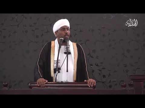 خطبة / عقوبات الله أم عقوبات البشر - د. محمد عبد الكريم