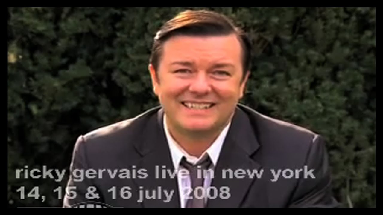 A Message From Ricky New York Dates Out Of England Tour Youtube
