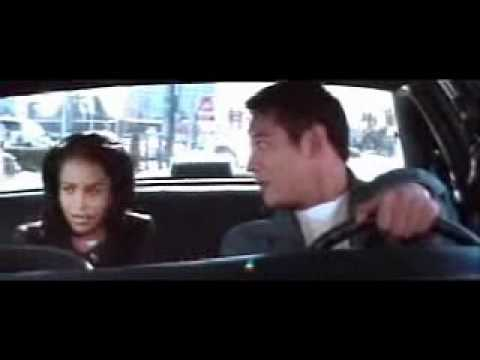 Aaliyah & Jet Li Are You Feelin Me Video, aaliyah