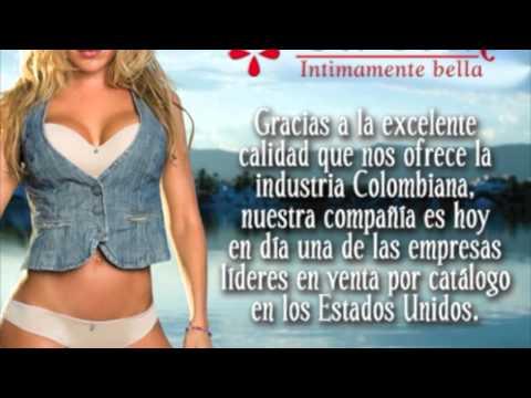 Caprichos De mujer- Venta de Ropa Colombiana por Catalogo