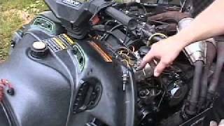 BYPASS THROTTLE SAFETY SWITCH ARCTIC CAT VEA MAS VIDEOS