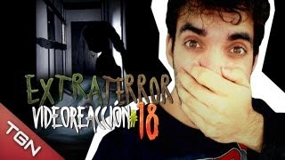 """Extra Terror Video-reacción 18#"" - HAUNT (GRITO ÉPICO)"