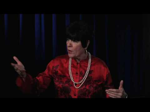 Joanne Worley- Can you sing?