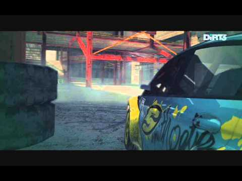 DiRT3- - DC-2-GYMKHANA 