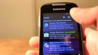 Como eliminar Aplicaciones Basura - Android