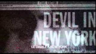 Amityville Bande Annonce VF