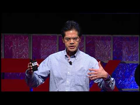 The last email: Fred Chang at TEDxSMU 2013